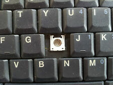 HP Compaq Presario 1200 1600  K990303F2 keyboard one key