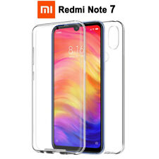 3af9c7a6d89 Funda Proteccion 360º Gel TPU Hibrida Transparente Xiaomi Redmi Note 7