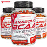ANABOLIC BCAA SYSTEM - Muscle Development & Recovery Whey Protein Amino Acids