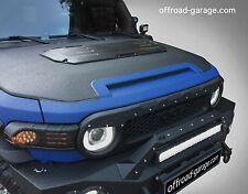 2006-2014 Toyota FJ Cruiser Hood Scoop Hood Cover Plate Bug Deflector