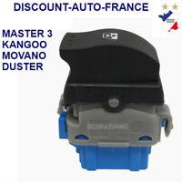 Commande Bouton de Lève Vitre Renault Duster 2010-2016 8200476809