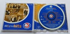 Ö3 Greatest Hits Vol.3 - CD Bee Gees Status Quo Joan Osborne Cedric Connells