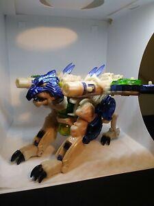 Transformers Beast Wars TigerHalk