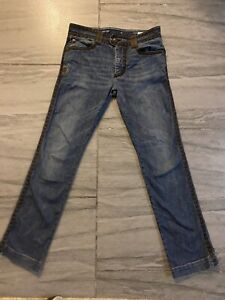 angelo galasso jeans