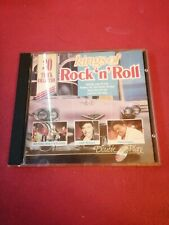 Kings Of Rock 'n' Roll - CD Album - 30 Great Tracks - Double Play
