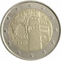 Spagna 2021 Unesco : Centre Historique De Toledo