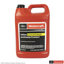 Engine Coolant / Antifreeze-Yellow Concentrated Antifreeze / Coolant - Gallon