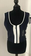 TOMMY HILFIGER SIZE XL TOP NWT $49.99 MRP