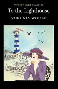 To the Lighthouse by Virginia Woolf (Paperback, 1994) Cheap Books Free Delivery
