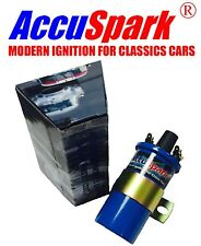 Triumph Stag AccuSpark Blue Ballast Sports Ignition Coil