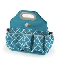 American Crafts We R Memory Keepers Crafters Tote Bag - Aqua