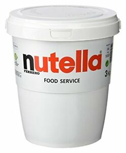 NUTELLA Pail/Bucket
