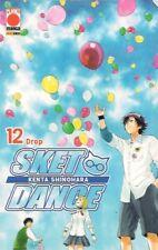 SKET DANCE 12 EDIZIONE PLANET MANGA