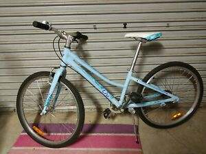 Giant LIV Veer Bike, Girls 24 inch wheels