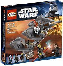 Lego Sith Nightspeeder 7957 Clone Wars Star Wars Set