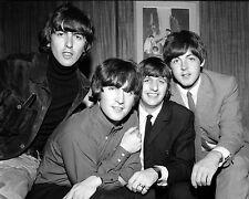 "The Beatles 10"" x 8"" Photograph no 78"