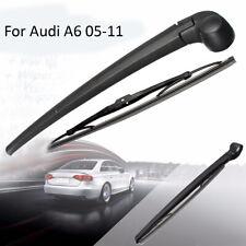 Rear Wiper Arm Blade Set Fits Audi A3 8P 2003 2004 2005 2006 2007 2008 2012 Pro