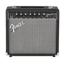 Fender Champion 20 20w Electric Guitar Amplifier Amp