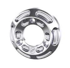 INDIAN MOTORCYCLE FORGED BILLET ALUMINUM MUFFLER END CAPS FOR 2015-2018 SCOUTS