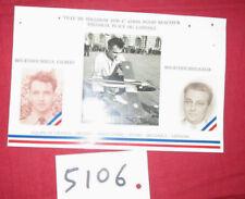N°5106 / photo avion pulso reacteur à toulouse 1950
