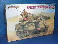 Cyber Hobby 1/35 6231 - British Sherman Mk.III Mid Prod Sicily - Model Kit