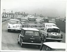 "Start ""Motor"" 6h Race 1962 BMC Brands Hatch Motorsport Foto Photo Photograph"