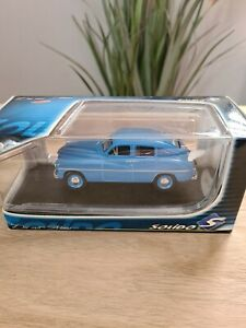 7/ Solido 1/43 - Ford Abeille 1954