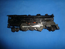 Lionel #2025 2-6-4 Steam Locomotive. Runs and Smokes Well.