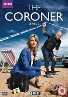 The Coroner: Series 2 [DVD][Region 2]
