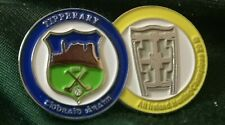Tipperary All Ireland Hurling Champions Badge GAA FREE UK POSTAGE