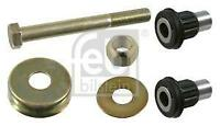 Mercedes W124 450SL 450SLC 500SEC 560SEC 560SEL Steering Idler Arm Repair Kit