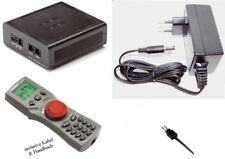 Fleischmann Digital-Startset 36 VA mit multiMAUS 686701/10850               #435