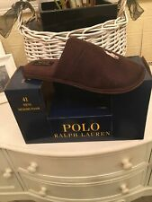 polo ralph lauren slippers 41 Size 7