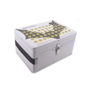 Bat-Safe Medium LiPo Charging Bat Safe Box BS-1