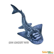 SHARK RAY Safari Ltd #226329  Ocean Sea Animal Replica NWT
