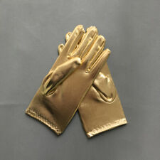 NEW Michael Jackson Billie Jean Golden Handmade MJ History Glove Gift