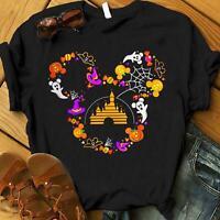 Disney Halloween Shirt Mickeys Not So Scary Halloween Shirt