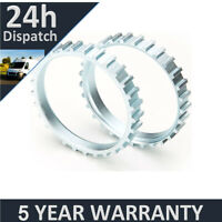 1.4 #1 Mk1 ABS Reluctor Ring Front Fits Vauxhall Meriva