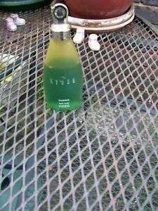 BOOTS BATH SOAK KYUSU ESSENCE 100 ML PART USED LEMON LAVENDER VOILET PEPPERMINT
