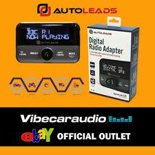 Autoleads ADI-300 Volkswagen VW DAB+ Radio Music Streaming & Handsfree Bluetooth