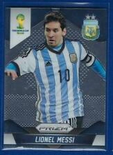 Lionel Messi 2014 Panini Prizm World Cup #12 Argentina