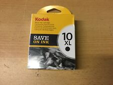 Genuine Kodak 10XL Black Inkjet Cartridge / 394 9922