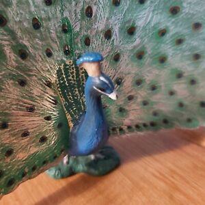 Schleich Beautiful Peacock