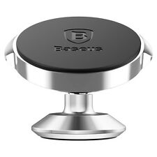 Baseus Universal 360 Degree Rotating Phone Holder Car Magnetic Mount Stand Randomly 1