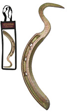 Epona Golden Glow Horseshoe Hoof Pick
