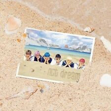 NCT Dream-[We Young] 1st Mini Album CD+Booklet+PhotoCard+Store Gift K-POP