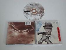 LUTHER VANDROSS/SONGS(EPIC 476656 2) CD ÁLBUM
