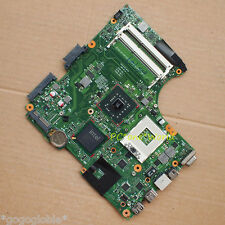605747-001 HP CQ320 CQ420 laptop motherboard Intel GM45 GMA X4500 socket P DDR3
