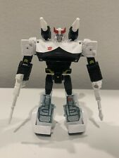 Transformers WFC War For Cybertron Siege Prowl Complete Loose W/ Nonnef Upgrades