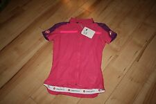 Castelli Ispirata Jersey FZ - Women's size sS Small new with tags